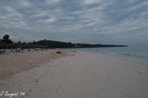 Guardalavaca Beach Cuba